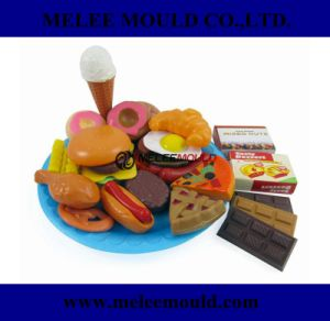 Plastic Cooking Toy Set Mould pictures & photos