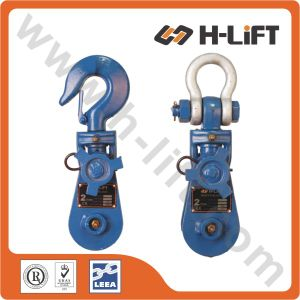 Heavy Duty Snatch Block, Snatch Pulley Block (HB/SB) pictures & photos