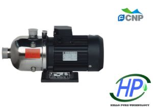 CNP Light Horizontal Multistage Centrifugal Pump for RO Purification pictures & photos