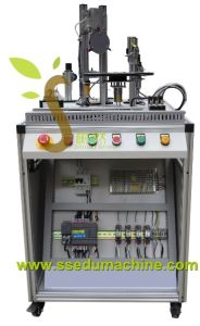 Flexible Manufacture System Didactic Equipment Electrical Automation Training System pictures & photos