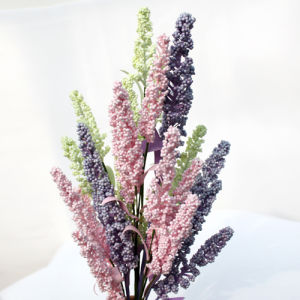 The Latest Home Decoration with Artificial Flowers1 pictures & photos