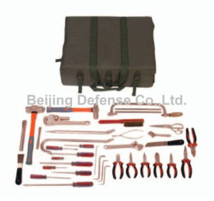 Non-Magnetic Tool Kit (36PCS) pictures & photos
