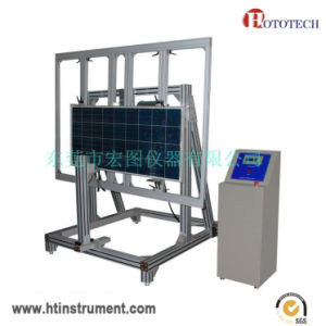 PV Module Robustness Terminations Testing Machine pictures & photos