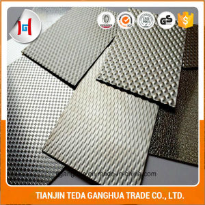 Stainless Steel Checkered Sheet or Anti-Slip Sheet pictures & photos