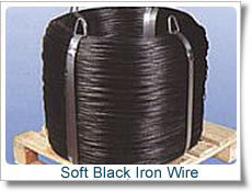 9ga Soft Black Annealed Baling Wire pictures & photos