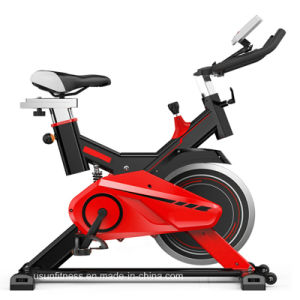 Hot Sale Healthware Exercise Bike for People pictures & photos