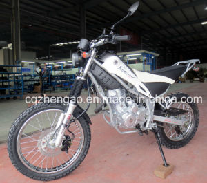 New Motorcycle 2014 Cheap Dirt Bike Tricker pictures & photos