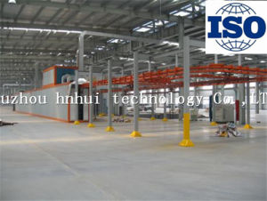 Spray Pretreatment Equipment Wholesale Online pictures & photos