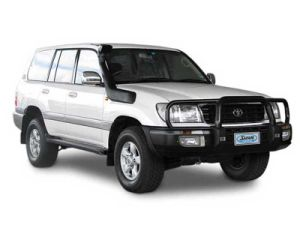 Snorkel for Toyota 100 Series Landcruiser (ST100NA) pictures & photos