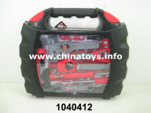 Newest Plastic Toys Set Tool Set Toy (1040413) pictures & photos