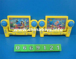 New Plastic Toy Children Water Game (0669121) pictures & photos