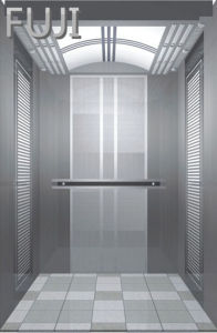 Commercial Residential Building Passenger Elevator / Lift pictures & photos