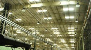 150W LED High Bay Light with Liquid Cooled Heatsink LED Industrial Light pictures & photos