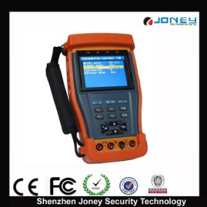 "Optical Power Meter, Digital Multimeter CCTV Tester with 3.5 "" TFT LCD pictures & photos"