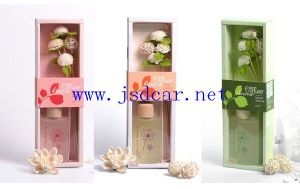 Car Air Freshener, Reed Diffuser, Gift Set (JSD-K0036) pictures & photos
