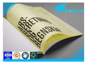 Light Weight Coated Paper for Printing Posters