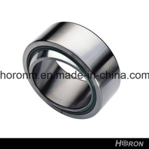 Pillow Block Bearing- Spherical Plain Bearing (GE120-UK-2RS)