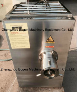 2017 Hot Sell Frozen Meat Grinder with Factory Price pictures & photos