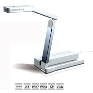Connect with TV, Projector, Monitor and PC Classroom Document Camera (VE801AF) pictures & photos