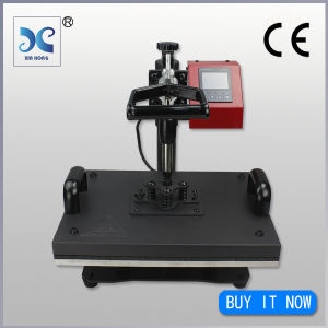 Cheapest 8 in 1 Combo Heat Press Machine for Sale pictures & photos