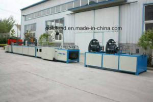 FRP Hydraulic Type Pullwinding Machine (BLR-2-200) pictures & photos