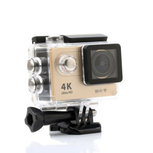 Gopro Hero 4 Style Waterproof 1080P 60fps 4k WiFi Action Camera pictures & photos