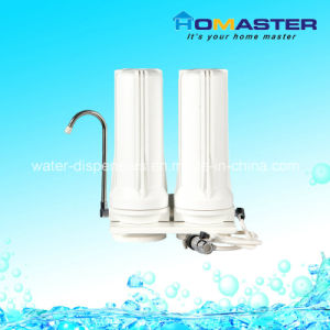 Counter Top Filter (HFWF-D2W1) pictures & photos
