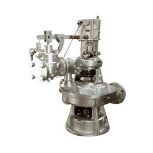 Vertical Back Pressure Steam Turbine (HBV Series)