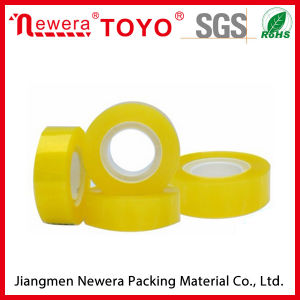 BOPP Adhesive Stationery Tape for Office&School pictures & photos