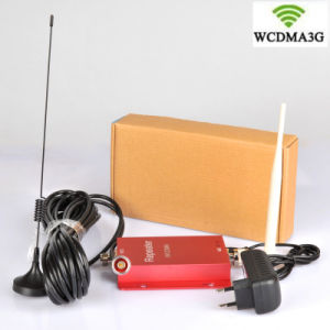 2100MHz Signal Booster WCDMA Signal Repeater pictures & photos