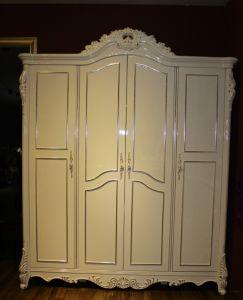 Wardrobe/Garderobe/Bedroom Furniture/Bedroom Set/Modern Furniture