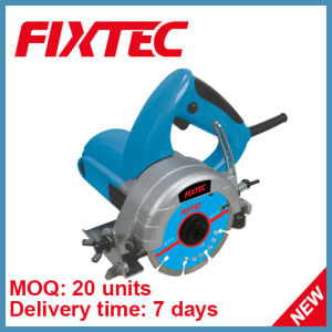 Fixtec Hand Tool 1300W 110mm Electric Marble Cutter (FMC13001) pictures & photos