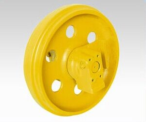 Front Idler for Excavator&Bulldozer pictures & photos
