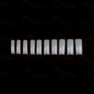 34 Kinds Numbers Ultra-Thin French Salon Natual Colour False Tip Nail Art pictures & photos