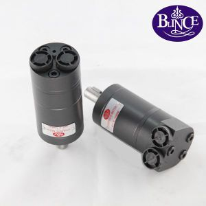 China Omm32 Hydraulic Motor for Spooling Winch pictures & photos