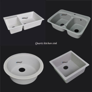 Artificial Stone Kitchen Sink pictures & photos