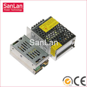Mini Switching Power Supply/SMPS/Switch Power Supply (SL-12-12)