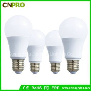 LED Bulb Dimmable 12W A19/A60 E26/E27 for Us pictures & photos