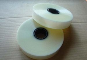 Custom Printed Hot Melt OPP Plastic Film pictures & photos