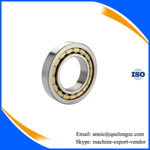 35*72*17mm Self Aligning Ball Bearing 1207 Bearing for Motorcycle pictures & photos