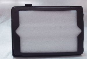 Offering Tablet Leather Case, OEM/ODM (V765) pictures & photos