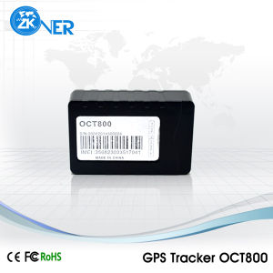 Mini GSM GPS Car Tracker Oct800 with Android Tracking APP pictures & photos
