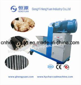 Best Quality Cotton Stalk Briquette Machine Price pictures & photos