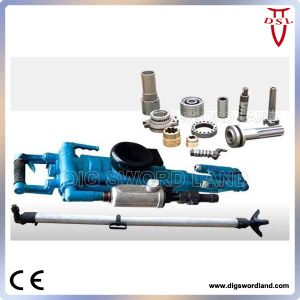 Air Leg Rock Drill Yt29A