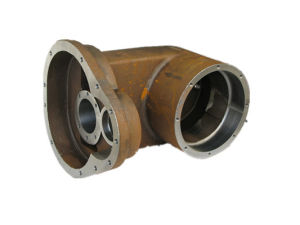 Precision Casting Part for Automobile with Cast Steel (DR247) pictures & photos