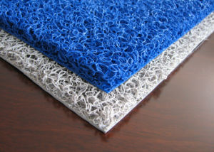 PVC Mat, PVC Flooring, PVC Rolls with All Kinds of Color pictures & photos