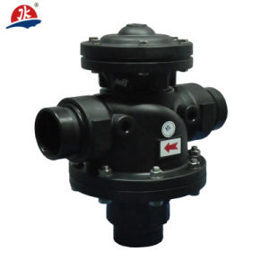 Excellent Quality Backwash Diaphragm Valve pictures & photos
