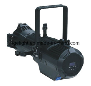COB RGBW 4in1 Stage Light Sharp Beam Narrow Angle 180W LED Profile Spot Light pictures & photos