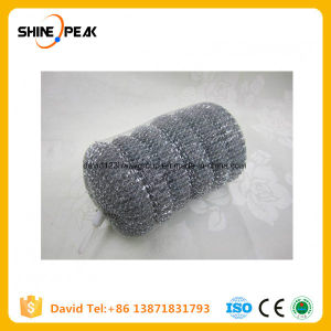 Clean Ball Stainless Steel Scourer Metal Scourer pictures & photos