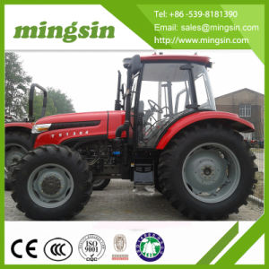 120HP Tractor for Farmer (TS1204) pictures & photos
